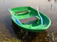 """Лодка """"Малютка"""""""