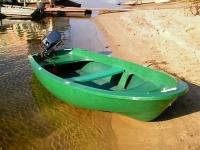 """Лодка """"Лагуна"""""""